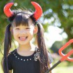 2017年ハロウィンの仮装グッズで子供用で安いのはどこ?