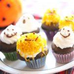 ハロウィンのお菓子のレシピはちょっぴりホラーなマフィンに決まり!