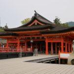 これで安心!厳島神社の観光モデルコースからおすすめ場所や時期をご紹介します!