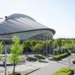 【写真あり】幕張メッセのイベントホールの座席からの見え方!